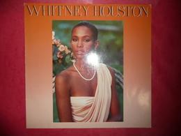 LP 33 N°3558 - WHITNEY HOUSTON - FUNK SOUL POP DISCO - Soul - R&B