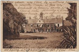 76 Envermeu Domaine De Bray - Envermeu