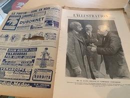 L'Illustration - 13  Janvier 1912 - Giornali