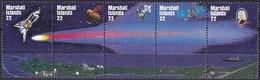 Phare Lighthouse Vuurtoren Leuchttürme Faro Fari MARSHALL 1985 NEUF** MNH - Faros