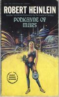 Podkayne Of Mars By Robert Heinlein - Science Fiction