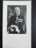 Dp Foto Victor Van Hoestenberghe Ere Burgemeester Van Brugge Commander Of The British Empire - Religion & Esotericism