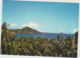 Mayotte :  Ilôt De  Bouzi  1983 - Mayotte
