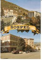 SOSPEL - Roquebrune-Cap-Martin