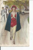 BLANCHI 1917 - Illustratori & Fotografie