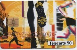 Télécarte Publique Française Réf F1028A Utilisée - Cote 1 € ( TBE Voir Les 2 Scans Recto / Verso ) - - 2000