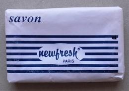 - Savon - Ancienne Savonnette D'hôtel - Newfresh - - Kosmetika