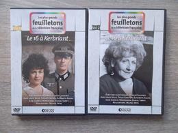 LE 16 A KERBRIANT - Séries Et Programmes TV