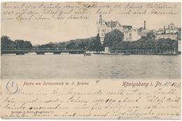 KONIGSBERG, Pr. - KALININGRAD - Russland