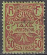 Taxe N° 11 - O - - Portomarken