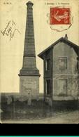 91 JUVISY LA PYRAMIDE / A 586 - Juvisy-sur-Orge