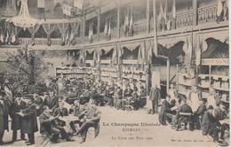 EPERNAY La Foire Aux Vins 1905 - Epernay