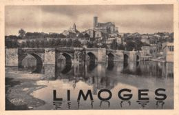 87-LIMOGES-N°T1217-G/0183 - Limoges