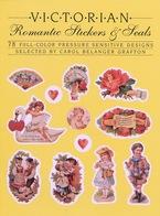 Romantic Stickers & Seals By Carole Belanger Grfton Dover USA (autocollants) - Enfants