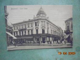 Bucuresti. Casa Capsa. Horovitz PM 1910 - Romania