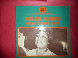LP 33 N°3573 - HELEN HUMES - 33.050 - Jazz