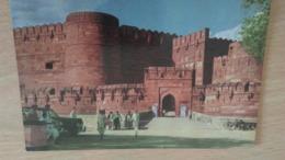 CSM -  Bangladesh -   Amar Singh Gate - Bangladesh