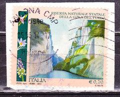 Italia  2014 Furlo  Usato - 2011-...: Oblitérés