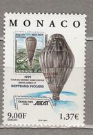 MONACO 2000 Mi 2535 YT 2285 MNH (**) #19240 - Montgolfières