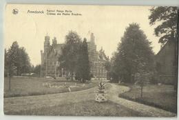 Arendonck  -  Kasteel Hooge Heide - Arendonk