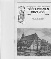 De Kapel Van Sint Job ( Aalst) - Books, Magazines, Comics