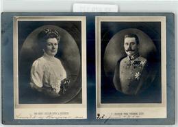 52979177 - Erzherzog Franz Ferdinand Herzogin Sophie - Par EDITEURS
