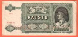 SLOVAQUIE Billet 500 Korun 12 07 1941 Pick 12s  SPECIMEN - Slowakei