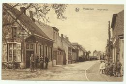 Vorsselaer  -  Kuipersstraat - Vorselaar