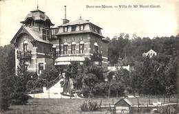 Beez-sur-Meuse - Villa De Mr Henri Gazet (prix Fixe) - Namur
