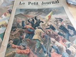 P.P 1901 / CHINE VICTOIRE FRANCAISE - Livres, BD, Revues