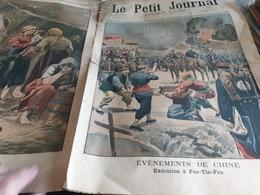 P.P 1901 / CHINE EXECUTION DE PAO TIN FOU - Livres, BD, Revues