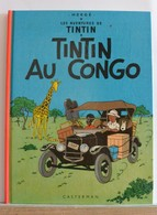 Tintin - Tintin Au Congo - Tintin
