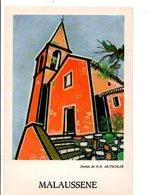 MALAUSSENE 06 - DESSIN DE H.H. MUTSCHLER - Altre Illustrazioni