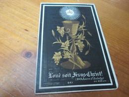 Dp, 1814 - 1883, Borcht Lombeek, Claes - Images Religieuses