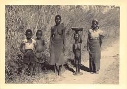 36 Stuks Echte Foto's Photo  Congo Kinshasa LUBUTU , Manda , Kiula , Kansongarni 1950 -1965  VW Kever    Barry 5420-5475 - Belgisch-Kongo - Sonstige
