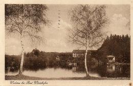 DC176 - Waldsee Bei Bad Wörishofen - Bad Woerishofen