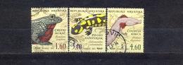 CROATIA - AMPHIBIA - MI.NO.1073/5 - KC = 2,7 € - Kroatien