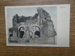 Italie , Roma , Tempio Di Minerva Medica - Roma (Rome)