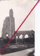 CP 62 -   ABLAIN ZAINT NAZAIRE -  Les Ruines De L'ancienne église - France