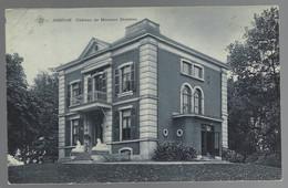 Z02 - Assche - Château De Madame Dedeken - Asse