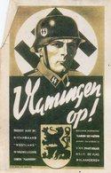 DC640 - REPRO WW2 SS Soldat Soldier Wappen Uniform - War 1939-45