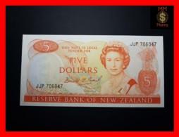 NEW ZEALAND 5 $  P. 171 C  UNC - Nieuw-Zeeland