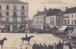 Bruyères En Vosges La Revue Du 14 Juillet - Bruyeres
