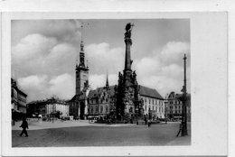 DC644 - Olmütz Adolf Hitler Platz - República Checa