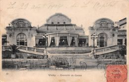 03-VICHY-N°T2504-D/0265 - Vichy