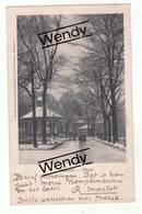 Hasselt (winter In 't Park 1906) - Hasselt