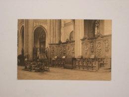 Mons : Ste-Waudru - Mons
