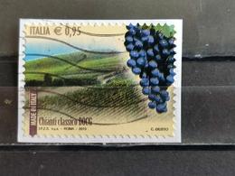 2015, ITALIA, Made In Italy - Vini DOCG - 6. 1946-.. Repubblica