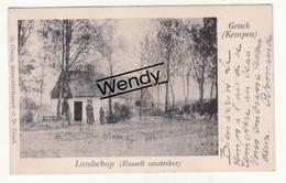 Genk (landschap 1908) - Genk