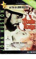 CINEMA DVD - U.K. 1953 - MOULIN ROUGE - JOSE FERRER - ZSA-ZSA GABOR - DIR JOHN -PARAMOUNT PICT LANG:- EN-SP-GER RE:DVD1 - Concert Et Musique